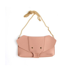 Elephant Mini Bag Pink